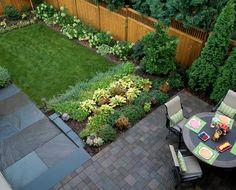 Herb Garden As A Design Feature