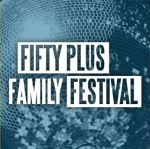 Fifty Plus Family Festival - fun for all of the family. Famous faces and not to be missed events! #Festival