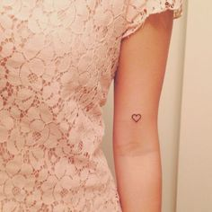 50 Gorgeous Feminine Tattoos | herinterest.com