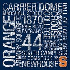 Go Syracuse