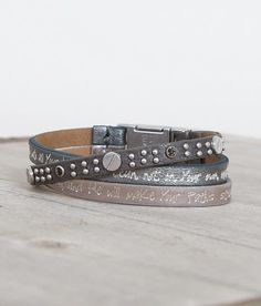 Good Work(s) Mineral Bracelet