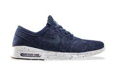 pretty nice f6689 93212 Nike SB Stefan Janoski Max