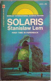 52. Solaris - Stanislaw Lem
