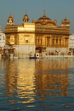 Golden Temple~ Amritsar, Punjab, India