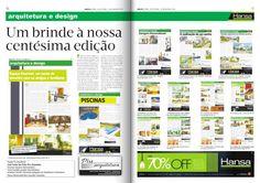 100° Jornal Bom Dia - Um brinde à nossa centésima edição -  26-07-13