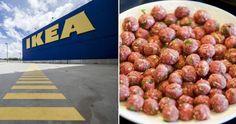 IKEA zverejnila recept na ich ikonické mäsové guličky | Babské Veci Ikea, Lunch, Apple, Fruit, Food, Apple Fruit, Ikea Co, Eat Lunch, Essen