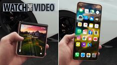 Iphone 12 Flip – FULL IMAGES Galaxy Phone, Samsung Galaxy, Image New, Iphone