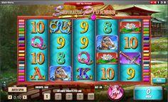 Samurai Princess #online #casino #slots #138.com