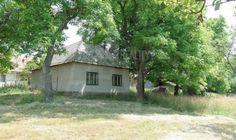 Vidiecka usadlosť s takmer 8 ha pôdy na polosamote pri Krupine - Domy Krupina…