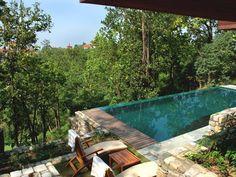 Ananda in the Himalayas, Uttaranchal, India - 18 of the World's Most Blissful Meditation Retreats