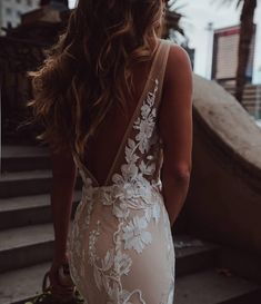 Such a gorgeous look by Captured by Wedding Day Wedding Planner Your Big Day Weddings Wedding Dresses Wedding bells Wedding Goals, Wedding Day, Lace Wedding, Wedding Ideas Uk, Wedding Greenery, Backless Wedding, Wedding Decor, Wedding Stuff, Wedding Rings