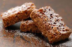 Crunchy peanut butter flapjack recipe - goodtoknow
