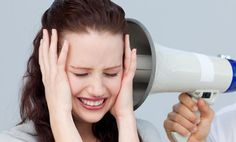 loud noises can cause hearing loss