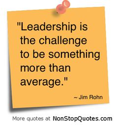 Another gem from the amazing Jim Rohn! (His wisdom endures.)