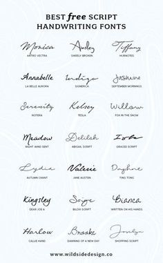 To save you time and effort, I've put together a list of my favorite script handwriting fonts that are completely free. Pretty, casual and authentic… The post Best Free Script Handwriting Fonts appeared first on Garden ideas. Mini Tattoos, New Tattoos, Cool Tattoos, Tatoos, Simple Word Tattoos, French Word Tattoos, French Tattoo Quotes, Spanish Tattoos, Grace Tattoos