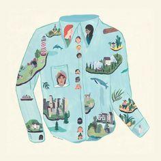 Illustration by Akvile Magicdust