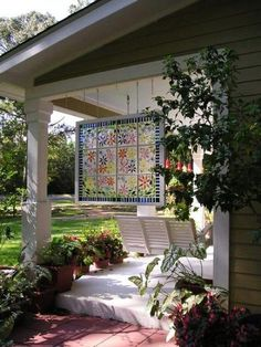 150 Remarkable Projects and Ideas to Improve Your Home's Curb Appeal - Page 15 of 15 - DIY & Crafts