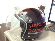 할리데이비슨 헬멧