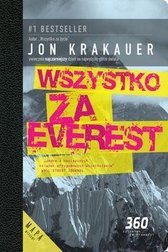 Prawdopodobnie najlepsza książka o zdobyciu Everestu jaką kiedykolwiek napisał naoczny świadek;  najwyższa góra, najwyższa cena za jej pokonanie jaką zapłaciło 8  wspinaczy z 3 ekip jednocześ...