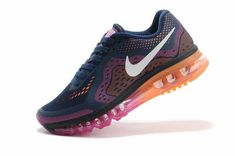 reputable site 1f8f5 c959d Nike Air Max 2014 Women s Running Shoes,Athletic Shoes