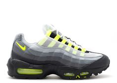 size 40 371ca d343f The Nike Air Max 95 is one of the most innovative shoes in the Air Max  family. Buy Nike Air Max 95 V Sp