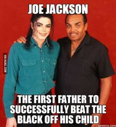 Joe Jackson - Rude but Funny Freaking Hilarious, Funny As Hell, Funny Cute, The Funny, Funny Memes, Jokes, The Jacksons, Twisted Humor, Hearts