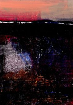 Time Passages  No 8 by Kathy Morton Stanion