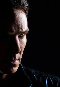 Benedict Cumberbatch, John Harrison.