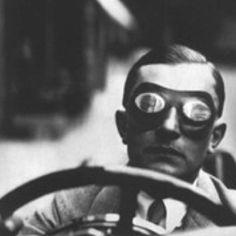 Man Ray photo.