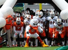 2016 Miami Hurricanes Football Schedule