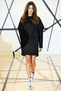Lisa Perry Fall 2014 - NYFW - Fashion Runway