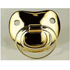 Gold Pacifier: if Eric were choosing the pacifier lol