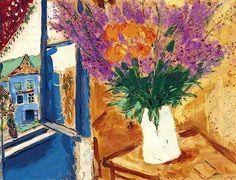 Marc Chagall …                                                                                                                                                                                 Más