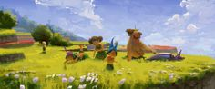 Robert Kondo — Last post from Good Dino. I worked on the film for...