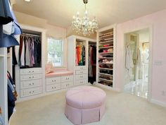 The closet experts at HGTV.com share different ways you can incorporate light…