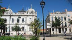 Príncipe Real, Lisboa