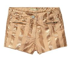 Scotch R'Belle Worked Out Shorts