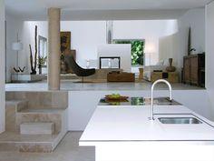 LOS PEÑASCALES HOUSING DEVELPMENT  MADRID / SPAIN / 2007 by Abaton Arquitectura #archilovers #architecture #design