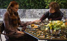 #GameofThrones: veja fotos da quarta temporada