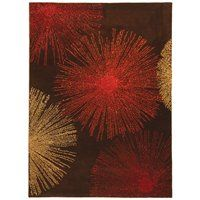 Brown, Red Area Rugs | ATG Stores