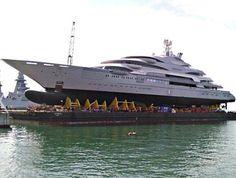 Ocean Victory || #oceanvictory #süperyat #superyacht #tekne #boat #deniz #sea #sealife #boating #boatlife #bluewater #expensive #luxury #luxurylife #luxuryyacht #motoryacht #motoryat #megayacht #megayat #wealthylife #yachtworld #yatvitrini #yachtlife #yachtclub #yachting #yat #yacht #yatvitrini .. http://www.yatvitrini.com/italyada-uretilen-en-buyuk-superyat-ocean-victory?pageID=128