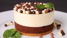 Chocolate Cake 1080p HD Wallpapers