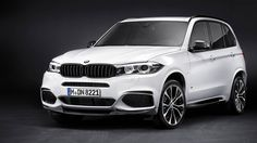 BMW is mulling sporty M version of X7 full-sized luxury SUV