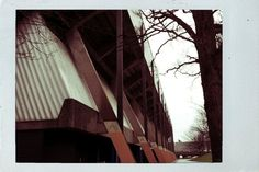 Edinburgh United stadium