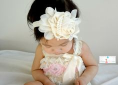 Hey, I found this really awesome Etsy listing at http://www.etsy.com/listing/117277759/baby-girl-headband-newborn-headband