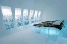 A lire sur Citazine.fr : L'Hôtel de glace prêt à ouvrir ses portes en Arctique