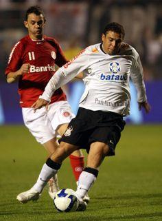 Sport Club  Corinthians Paulista - Ronaldo on Corinthians