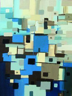 Mostra 'Abstração Periférica' retrata vida na favela por meio da arte | Catraca Livre