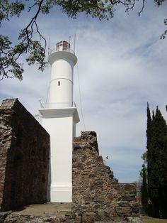Colonia del Sacramento/Uruguai