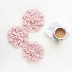 @ yarnii - pretty pink crochet - purchase pattern by Priscilla Hewitt here: http://www.ravelry.com/patterns/library/orleans-matelasse-afghan